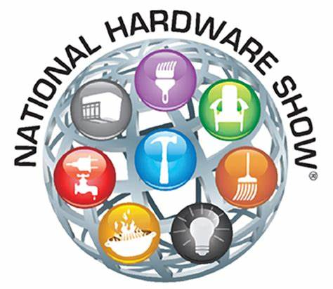 National Hardware Show 2017